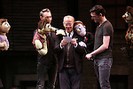 'AVENUE Q' Pride weekend Wedding vows renewed
