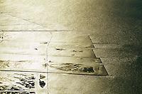 Deutschland, Nordsee, Bunen, Wellen, Wasser
