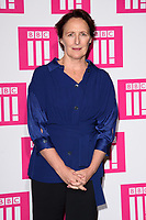 LONDON, UK. January 24, 2019: Fiona Shaw at the &quot;Fleabag&quot; season 2 screening, at the BFI South Bank, London.<br /> Picture: Steve Vas/Featureflash