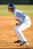 Jesse Wierzbicki (Designated Hitter) North Carolina Tar Heels (Photo by Tony Farlow/Four Seam Images)