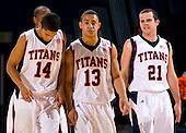 Pacific @ Titans