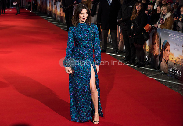 Rachel Weisz attends World Premiere of The Mercy - London, UK  on February 6, 2018. Credit: Ik Aldama/DPA/MediaPunch ***FOR USA ONLY***