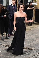 Claire Cooper<br /> at the BAFTA Craft Awards 2019, The Brewery, London<br /> <br /> ©Ash Knotek  D3497  28/04/2019