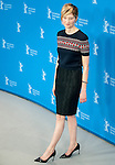 Actress Alba Rohrwacher promotes his film Sworn Virgin during the LXV Berlin film festival, Berlinale at Potsdamer Straße in Berlin on February 12, 2015. Samuel de Roman / Photocall3000 / Dyd fotografos-DYDPPA.