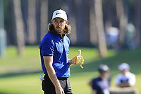 during Sunday's Final Round of the 2018 Turkish Airlines Open hosted by Regnum Carya Golf &amp; Spa Resort, Antalya, Turkey. 4th November 2018.<br /> Picture: Eoin Clarke | Golffile<br /> <br /> <br /> All photos usage must carry mandatory copyright credit (&copy; Golffile | Eoin Clarke)
