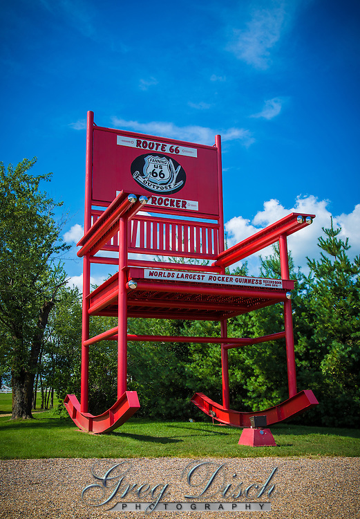 Super Worlds Largest Rocking Chair Route 66 Img 9226 Greg Alphanode Cool Chair Designs And Ideas Alphanodeonline