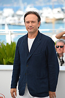 Vincent Perez at the photocall for &quot;Based on a True Story&quot; at the 70th Festival de Cannes, Cannes, France. 27 May 2017<br /> Picture: Paul Smith/Featureflash/SilverHub 0208 004 5359 sales@silverhubmedia.com