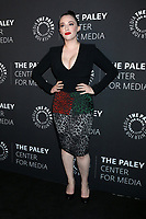 LOS ANGELES - NOV 21:  Kat Dennings at the The Paley Honors: A Special Tribute To Television's Comedy Legends at Beverly Wilshire Hotel on November 21, 2019 in Beverly Hills, CA