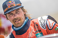 LA PAZ,BOLIVIA,11.JAN.18 - MOTORSPORTS, RALLY - Rally Dakar 2018, stage 6, Arequipa - San Juan de Marcona - La Paz. Image shows Toby Price (AUS/ KTM). Photo: Sport the library  / Red Bull Content Pool/ Flavien Duhamel - ATTENTION - FREE OF CHARGE FOR EDITORIAL USE