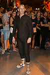 Modesto Lomba attends the party of Nike and Roberto Tisci at the Casino in Madrid, Spain. September 15, 2014. (ALTERPHOTOS/Carlos Dafonte)
