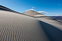 Eureka dunes, Death Valley national park, California