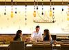 The Kai sushi bar at the Ritz-Carlton, Kapalua on Maui, Hawaii. Photo by Kevin J. Miyazaki/Redux