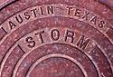 Austin Texas Storm