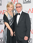 Diane Sawyer & Mike Nichols at the 38th Annual Lifetime Achievement Award Honoring Mike Nichols held at Sony Picture Studios Culver City, California on June 10,2010                                                                               © 2010 Debbie VanStory / Hollywood Press Agency
