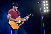 09 June 2019 - Nashville, Tennessee - Luke Bryan. 2019 CMA Music Fest Nightly Concert held at Nissan Stadium. Photo Credit: Dara-Michelle Farr/AdMedia
