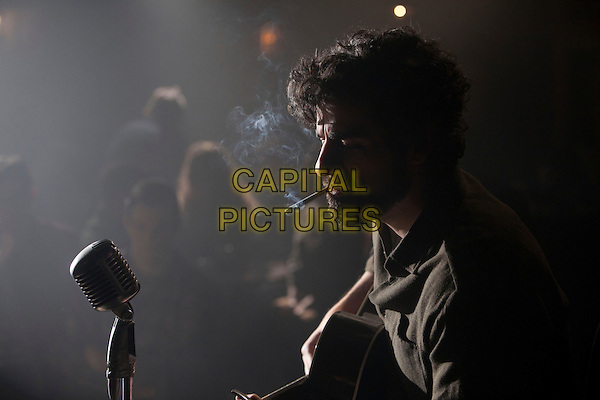 Oscar Isaac<br /> in Inside Llewyn Davis (2013) <br /> *Filmstill - Editorial Use Only*<br /> CAP/NFS<br /> Supplied by Capital Pictures