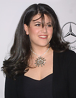 Monica Lewinsky, 2002, Photo By John Barrett/PHOTOlink