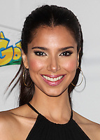 WESTWOOD, LOS ANGELES, CA, USA - JUNE 21: Roselyn Sanchez at the Los Angeles Premiere Of 'La Golda' held at The Crest on June 21, 2014 in Westwood, Los Angeles, California, United States. (Photo by Celebrity Monitor)