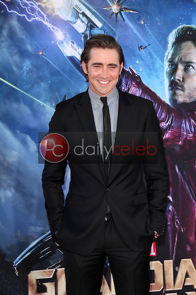 """Lee Pace<br /> at the """"Guardians Of The Galaxy"""" Premiere, Dolby Theater, Hollywood, CA 07-21-14<br /> David Edwards/Dailyceleb.com 818-249-4998"""
