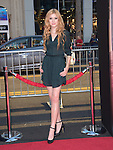 Katherine McNamara attends The Warner Bros Pictures L.A. Premiere of This is where I leave you held at The TCL Chinese Theatre in Hollywood, California on September 15,2014                                                                               © 2014 Hollywood Press Agency