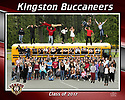 2017 Kingston HS Graduation