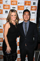 Alice Eve, Tze Chun<br />