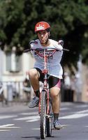 2002 European Triathlon Championships - Paratriathlon