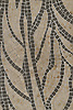 Name: Twiggy<br /> Style: Organic<br /> Product Number: CB0847<br /> Description: Twiggy in Montevideo, Jura Beige (t)<br /> -James Duncan for New Ravenna Mosaics