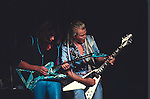 Mitch Perry , Michael Schenker