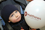 TC Matthews M1 Retail Park Official Opening Feb 2013