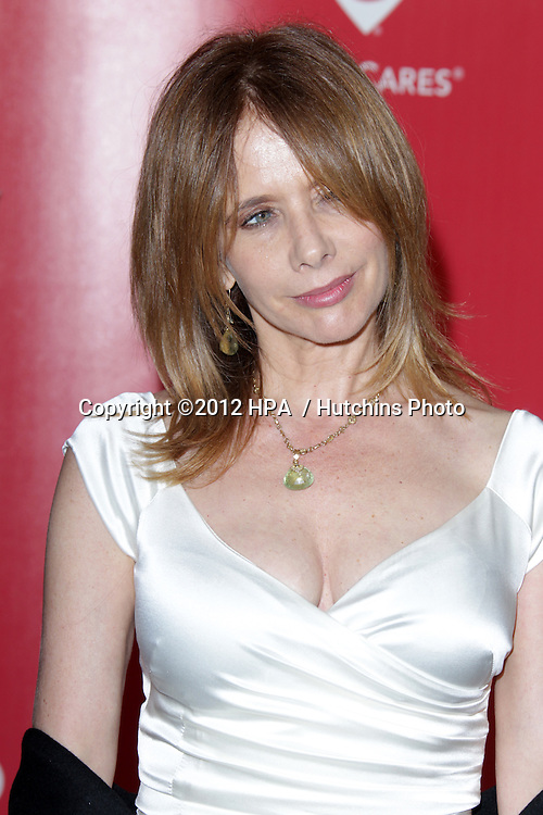 LOS ANGELES - FEB 10:  Rosanna Arquette arrives at the 2012 MusiCares Gala honoring Paul McCartney at LA Convention Center on February 10, 2012 in Los Angeles, CA