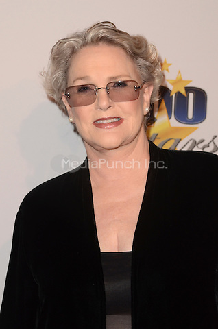 BEVERLY HILLS, CA - FEBRUARY 26: Sharon Gless at the 27th Annual Night of 100 Stars Oscar Viewing Gala at the Beverly Hilton Hotel in Beverly Hills, California on February 26, 2017. Credit: David Edwards/MediaPunch