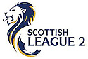 SPFL League Two 2014 - 2015