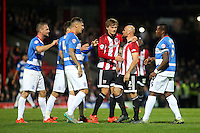 Brentford vs QPR 30-10-15