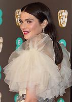 FEB 10 EE British Academy Film Awards