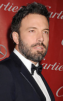 PALM SPRINGS, CA - JANUARY 05: Ben Affleck arrives at the 24th Annual Palm Springs International Film Festival - Awards Gala at the Palm Springs Convention Center on January 5, 2013 in Palm Springs, CaliforniaPAP01013JP78.Palm Springs Film Festival Awards GalaPAP01013JP78.Palm Springs Film Festival Awards Gala