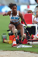 Eloyse LESUEUR (FRA) Long Jump Women<br /> Roma 06-06-2019 Stadio Olimpico, <br /> IAAF Diamond League Golden Gala<br /> Meeting Atletica Leggera <br /> Photo Cesare Purini / Insidefoto