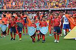 Millonarios venció 1-2 a Independiente Medellín.  Fecha 12 Liga Águila II-2019.