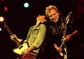 Sep 25, 1980: MSG - Odeon Hammersmith London