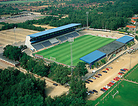Stadion Genk