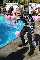 LOS ANGELES, CA - JUNE 30: Roshon Fegan at the PrettyLittleThing X Ashanti Launch event at the Hollywood Roosevelt Hotel in Los Angeles, California on June 30, 2019. <br /> CAP/MPI/WG<br /> ©WG/MPI/Capital Pictures