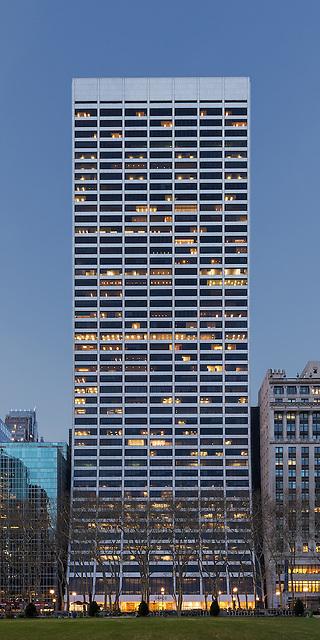 W.R. Grace Building<br /> Midtown Manhattan
