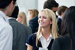 Graduate recruitment - JP Morgan