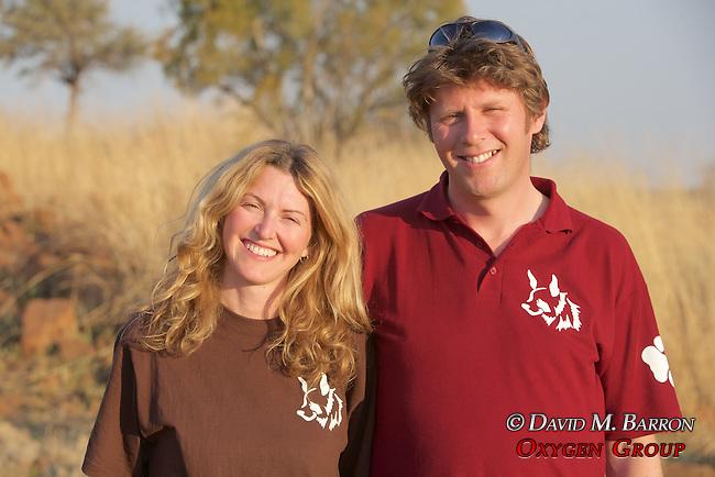 Dawn & Stephen