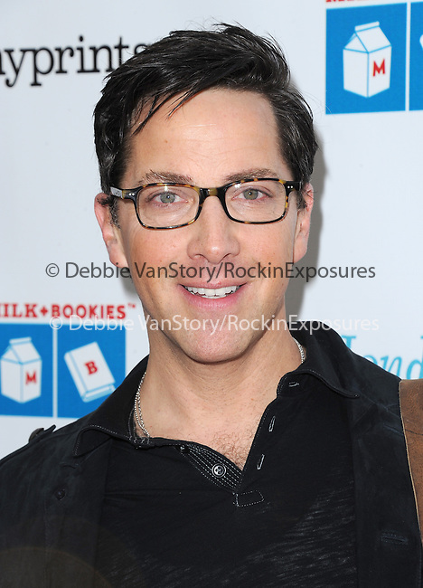 Dan Bucatinsky<br />  attends The Milk + Bookies Story Time Celebration held at The Skirball Center in Los Angeles, California on April 27,2014                                                                               © 2014 Hollywood Press Agency