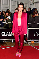 www.acepixs.com<br /> <br /> June 6 2017, London<br /> <br /> Emma Willis arriving at the Glamour Women of The Year Awards 2017 at Berkeley Square Gardens on June 6, 2017 in London, England. <br /> <br /> By Line: Famous/ACE Pictures<br /> <br /> <br /> ACE Pictures Inc<br /> Tel: 6467670430<br /> Email: info@acepixs.com<br /> www.acepixs.com