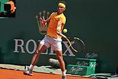 2018 Monte Carlo Tennis Masters Apr 20