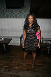 "Teshawna Graham Attends ""RokStarLifeStyle"" Celebrity Publicist MarieDriven Birthday Extravaganza Hosted by Jack Thriller & MTV Angelina Pivarnick Held at Chelsea Manor, NY"