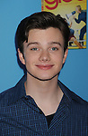 "HOLLYWOOD, CA. - September 07: Chris Colfer attends the ""Glee"" Season 2 Premiere Screening And DVD Release Party at Paramount Studios on September 7, 2010 in Hollywood, California."