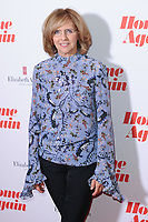 Producer Nancy Myers arriving for a special screening of &quot;Home Again&quot; at the Washington Hotel, London, UK. <br /> 21 September  2017<br /> Picture: Steve Vas/Featureflash/SilverHub 0208 004 5359 sales@silverhubmedia.com